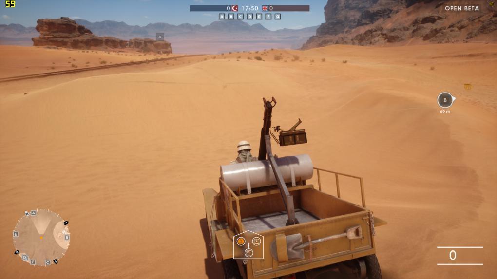 Battlefield 1: 18 Grafikkarten im Benchmark-Test der Beta