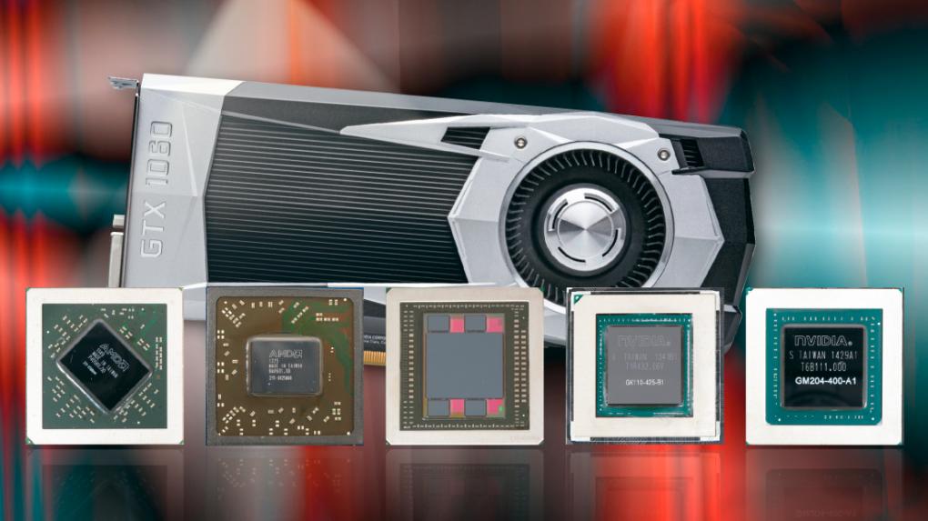 Grafikkarten: GPU-Leistung analysiert - 16 GPUs, 21 Benchmarks