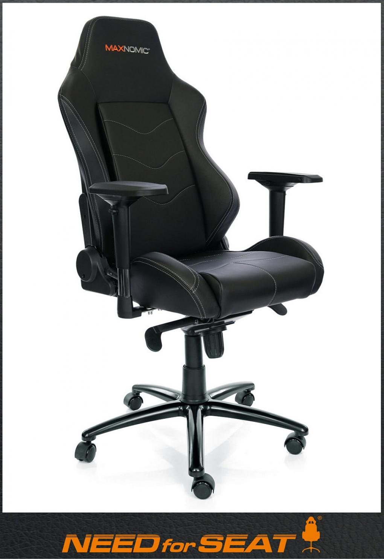 Maxnomic® Gaming 4 Heute Chance Für Needforseat® Stühle Von Letzte D2WIYEH9