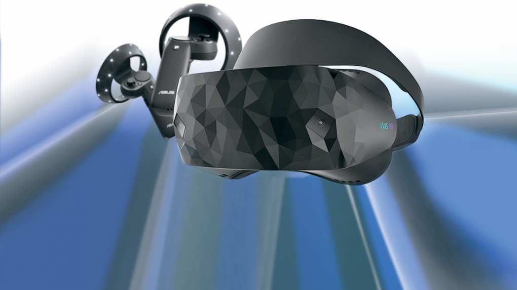 Mixed reality in the test: mixed feelings