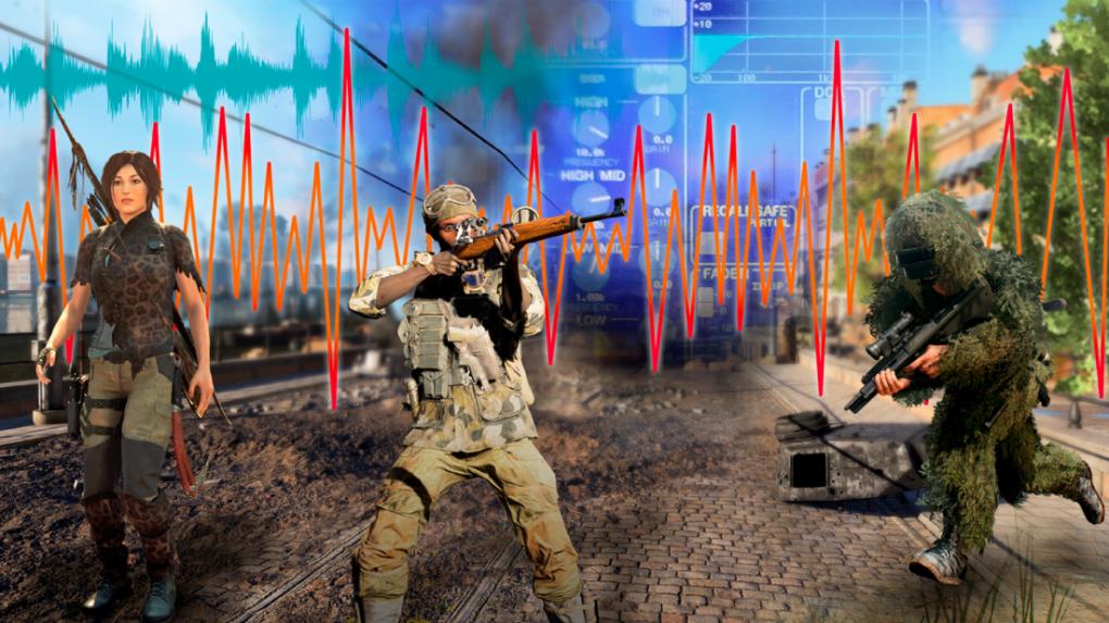 [PLUS] Spiele-Sound richtig konfigurieren: Soundkarten, Boxen und Headsets abstimmen