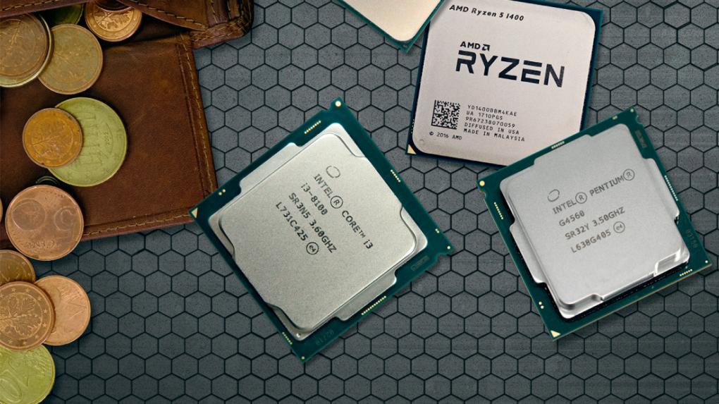 [PLUS] CPUs bis 200 Euro: Preis-Leistungs-Tipps im Test-Vergleich
