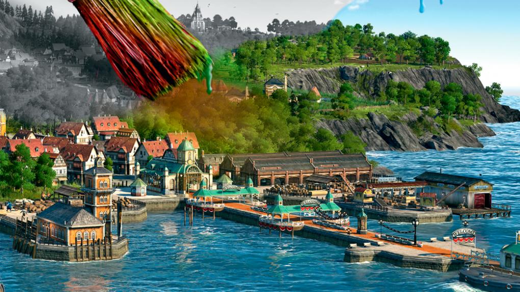 [PLUS] PC-Spiele verschönern: Bildoptimierung für aktuelle und alte Titel