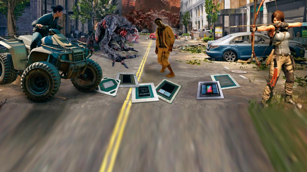 [PLUS]    GPU-Bewertungen 2019/2020: Aktuelle und ältere Grafikkarten in neuen Spielen
