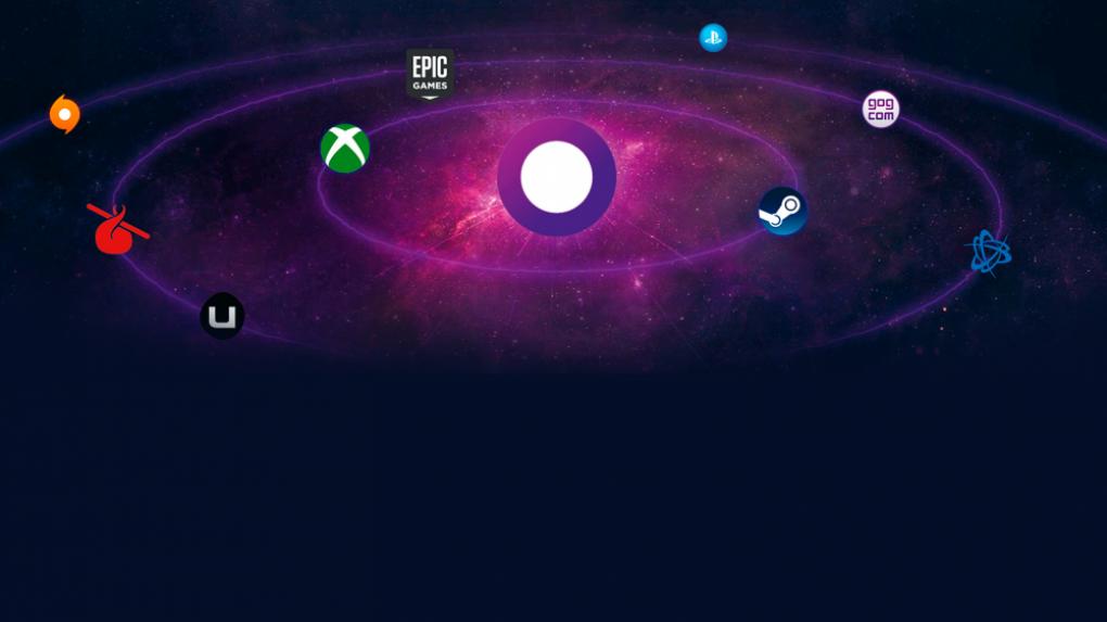[PLUS] GoG Galaxy 2.0 - Alle Games an einem Platz