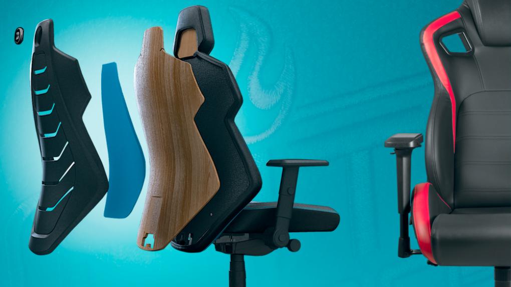 Gaming Chair Test 2019 Kaufberatung Und Gaming Stuhle Im
