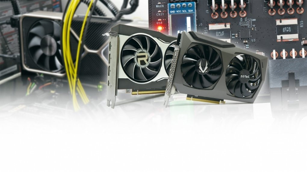 [PLUS]    15 years of graphics development: 430 graphics cards power consumption