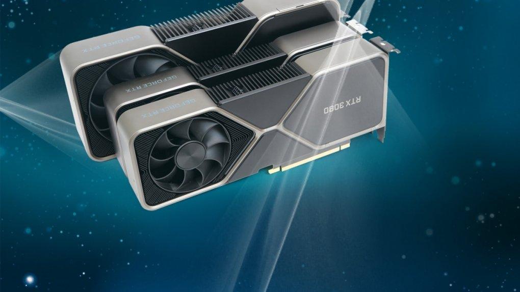 [PLUS]    Geforce RTX 3080 Ti vs.  Radeon RX 6900 XT: prueba de comparación