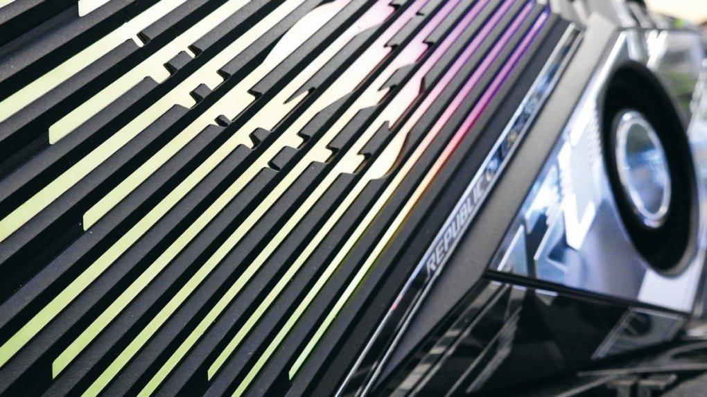 [PLUS]    Placas del fabricante con RTX 3080 Ti y 3070 Ti en una prueba práctica
