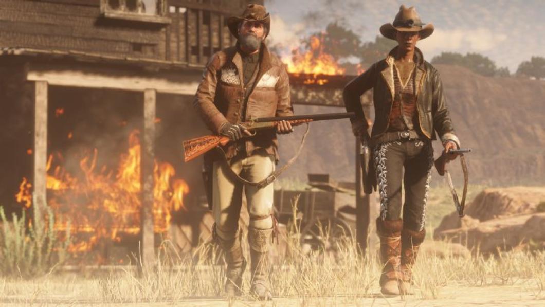Red Dead Redemption 2 Companion Apk