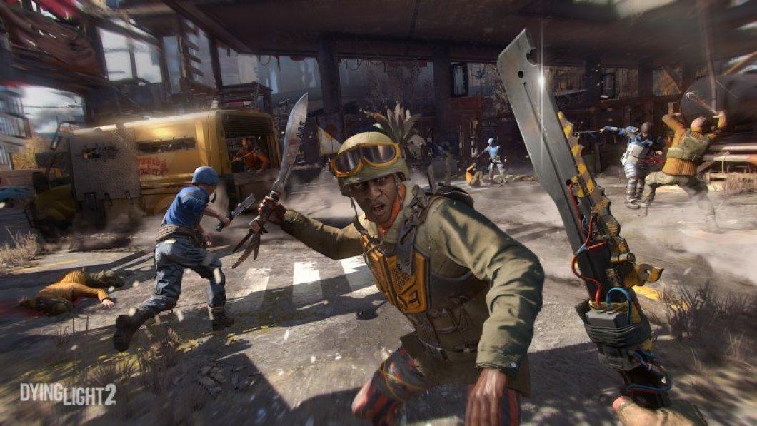 Steam: VAC-Banns im Singleplayer von Dying Light (Update)