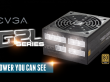 EVGA Supernova G2L: Super Flower Leadex Gold unter neuem Namen [Update]