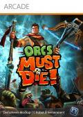Orcs Must Die! Deutsche  Texte, Untertitel, Menüs, Videos, Stimmen / Sprachausgabe Cover