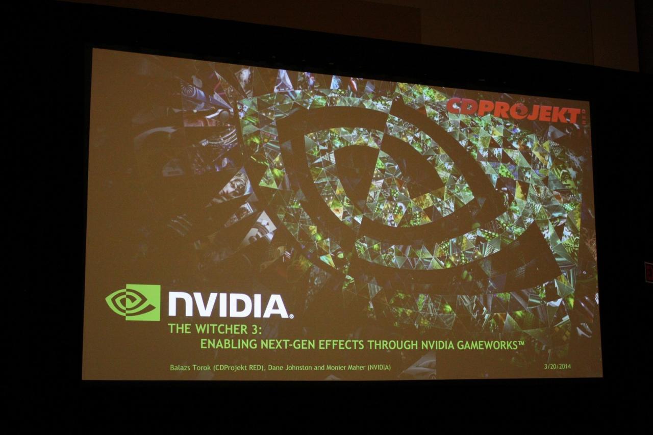 Nvidia Hairworks Ue4