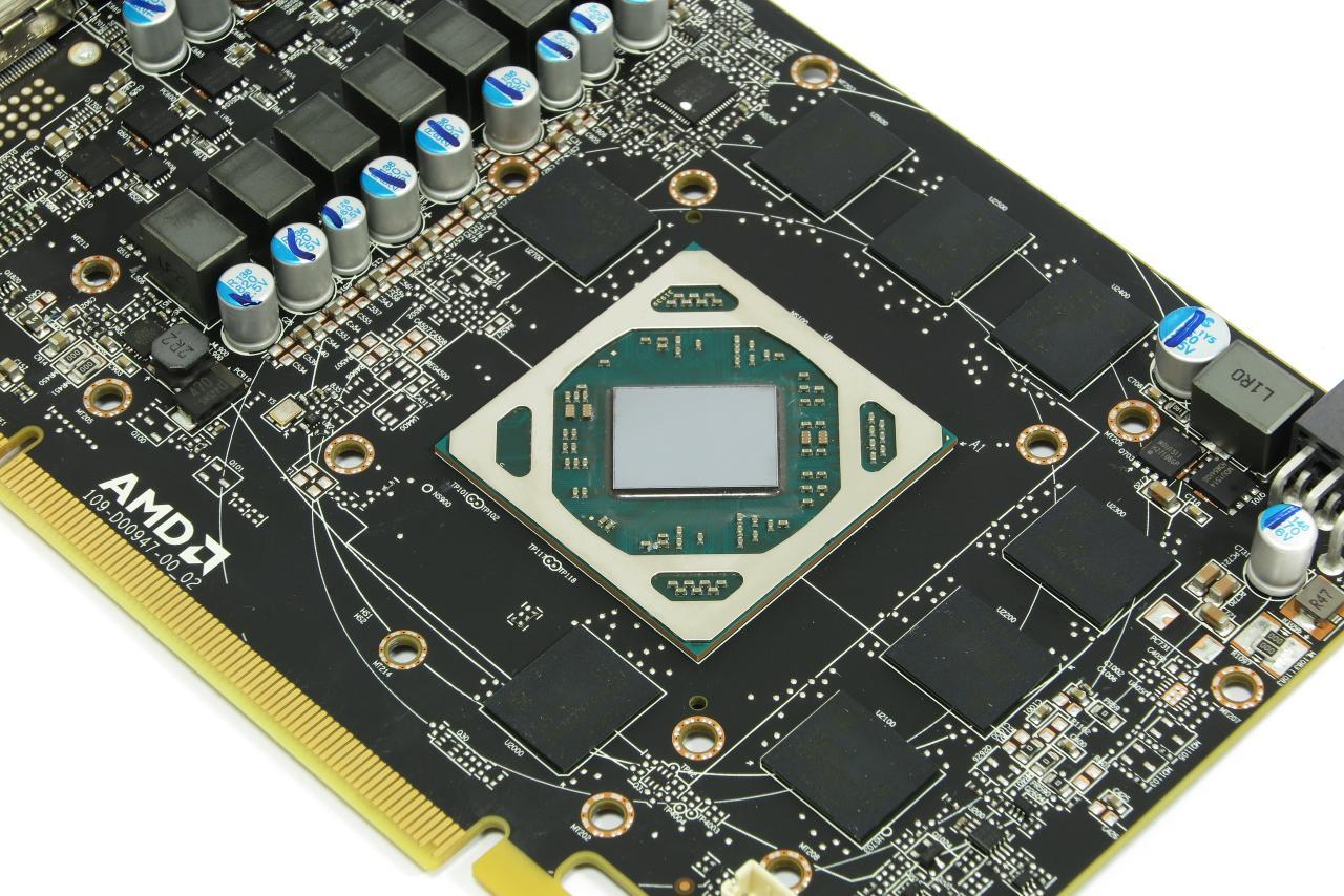 RX 480/8G in RX 580/8G verwandeln: Flash-Anleitung und BIOS