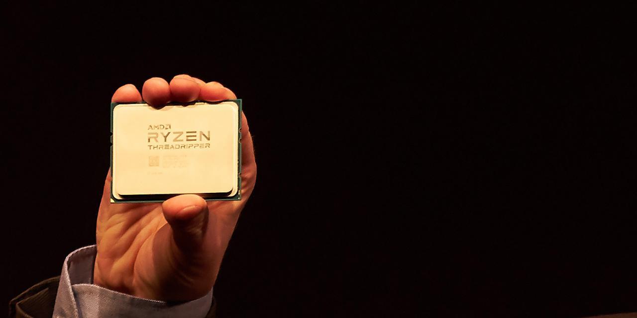 AMD Ryzen Threadripper & Epyc Potenzielle Hardware für Monero Miner