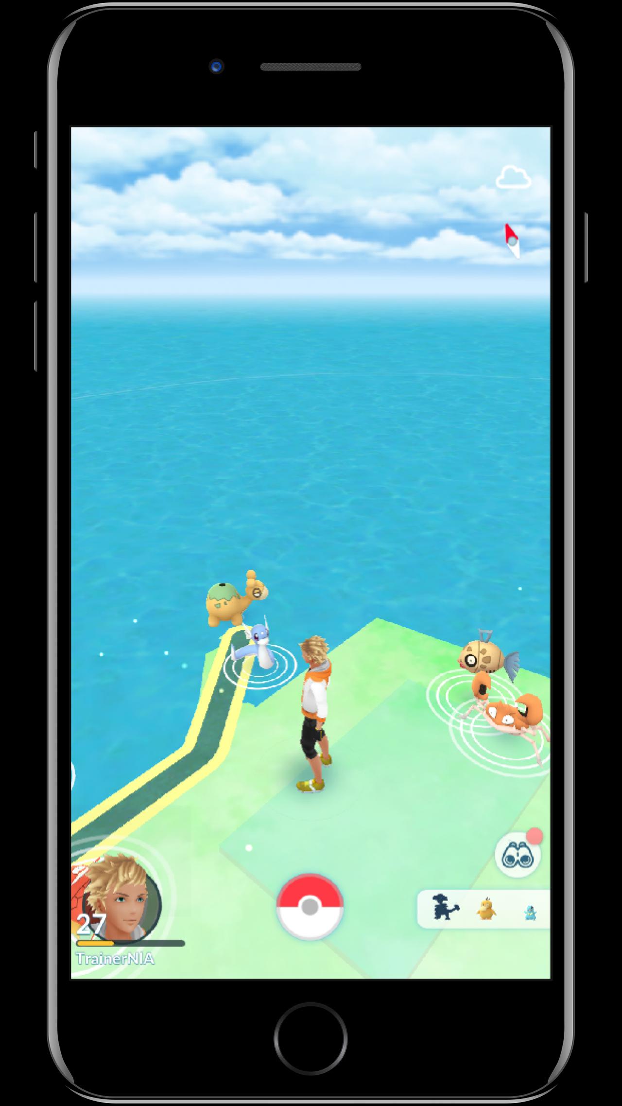 Neue spezialforschung pokemon go 2020