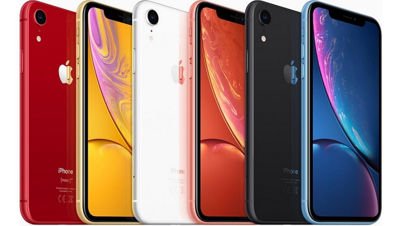 858902bbcd93e2 Amazon Prime Day 2019: Jetzt auch Apple-Produkte wie iPhone XR im Angebot