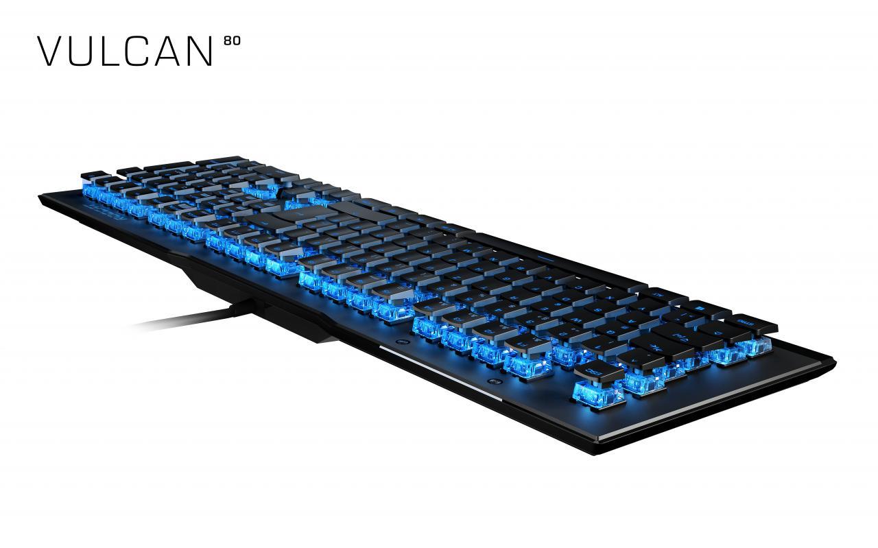 Computer & Zubehör Gaming Tastaturen aktivworx.co.nz Roccat Vulcan ...