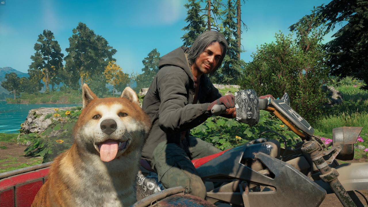 Patch Fur Far Cry New Dawn Download Und Changelog Zu Update 1 04