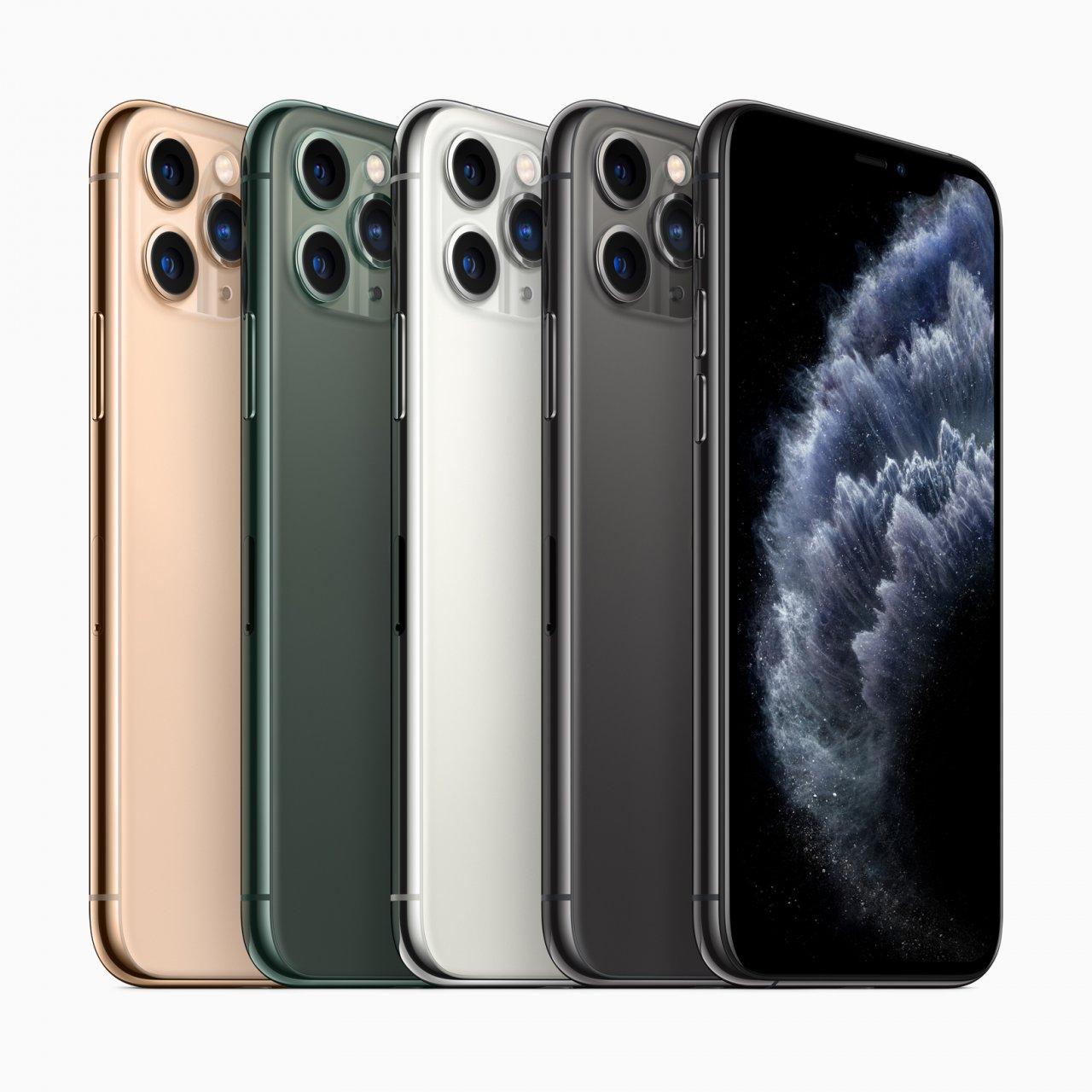 iPhone 21, Pro und Max vorgestellt Technische Daten, Preise und ...