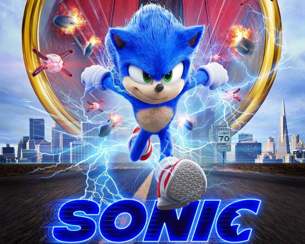 Sonic Sega kündigt neues Spiel für PC und Konsolen an, auch ...