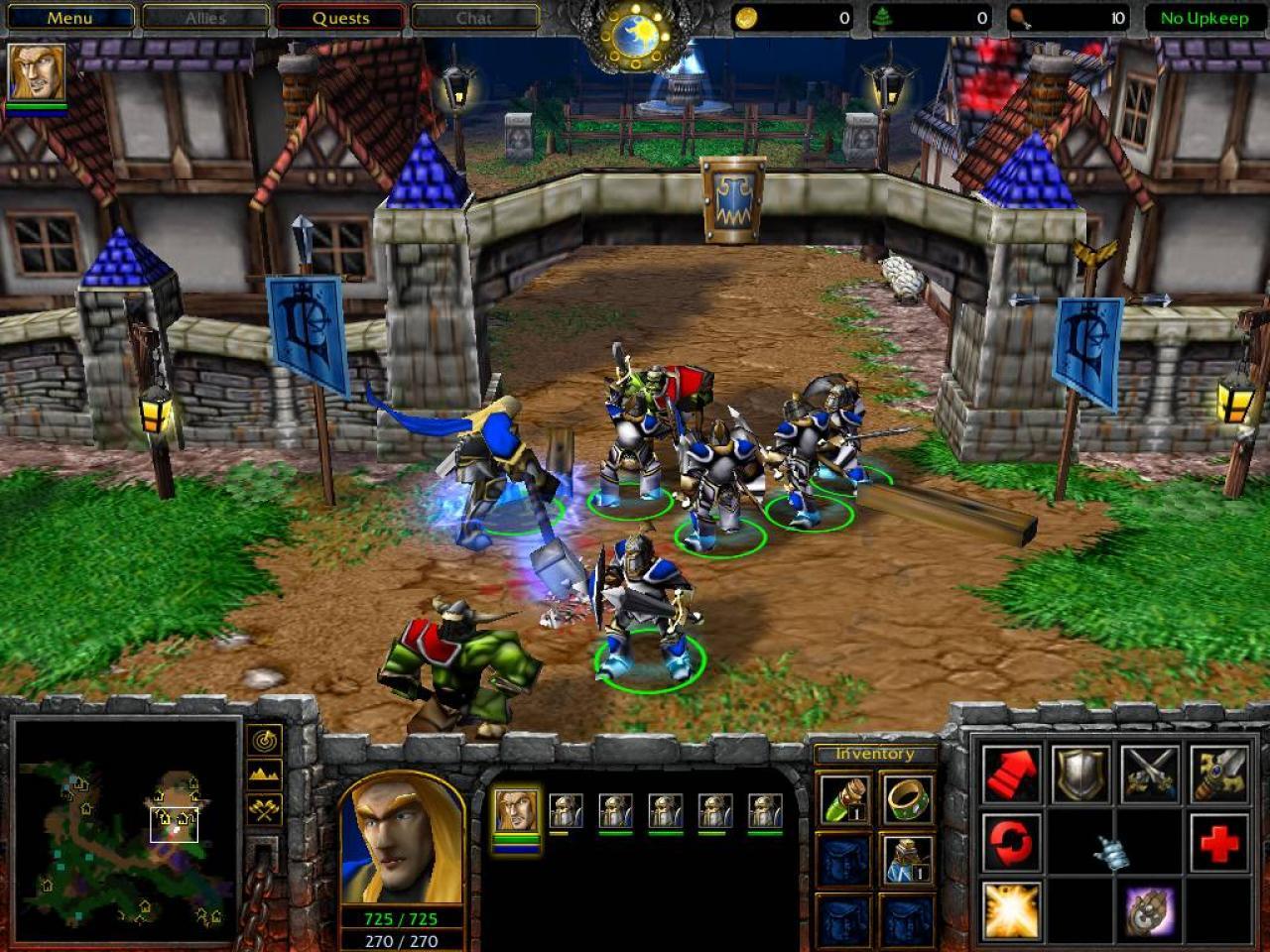 Warcraft 3 download naked models free epic nude image