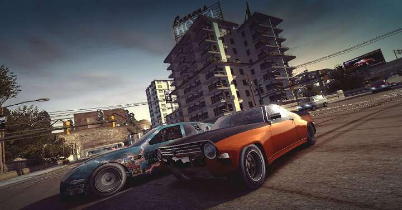[27/08/07] As Electronics Arts announced <b>Burnout Paradise</b> will be released for the PC. Up to now the game is only available for video consoles, but impresses with a fantastic visual appearance and an ultra-realistic damage simulation. <b>Burnout Paradise PC</b> will feature improved multiplayer and online functions.