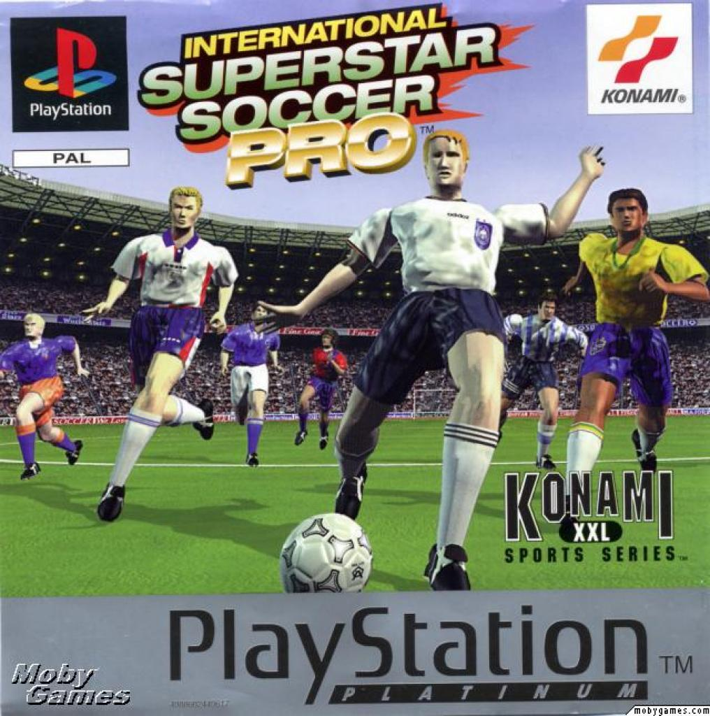 [10/09/08] Pro Evolution Soccer (PES) is the biggest competitor of the Fifa series. Although PES was focused on the consoles at first, in the meantime several Pc versions were released, too. PCGH displays the graphical evolution of the Pro Evolution Soccer series. – 1997: International Superstar Soccer Pro, the predecessor of the PES series.