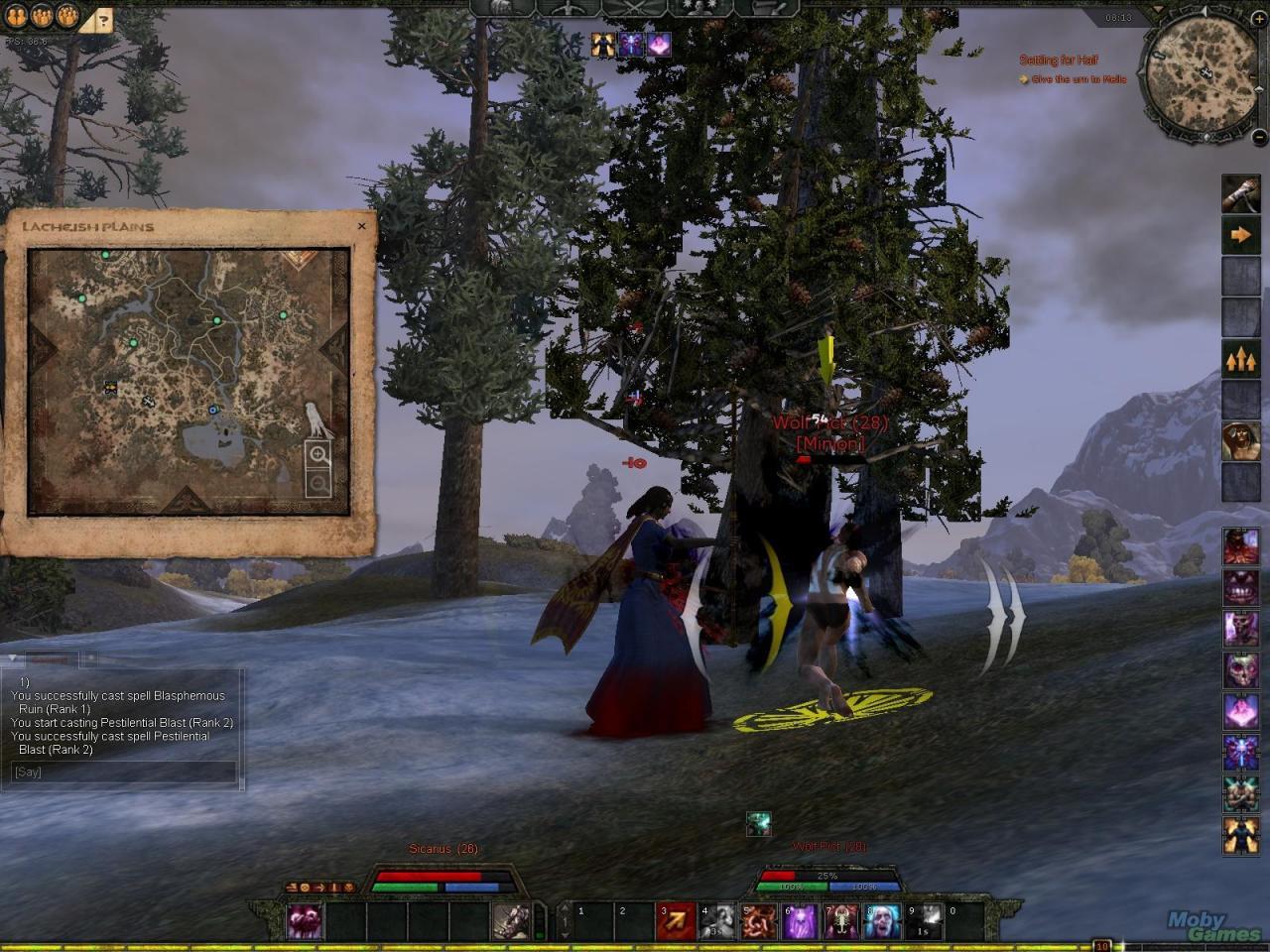 online fantasy spiele