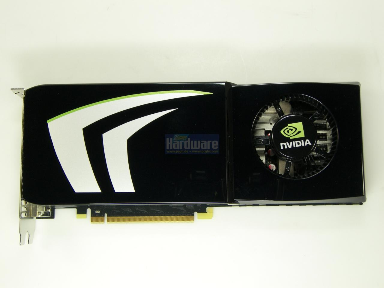 [31/03/09] Nvidia Geforce GTX 275