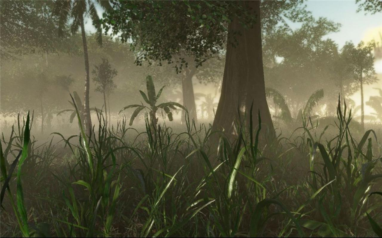 [09/08/09] Crysis map Mystery (9)