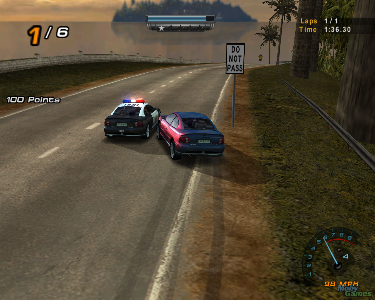 [09/09/09] Need for Speed 6: Hot Pursuit 2 (2002)