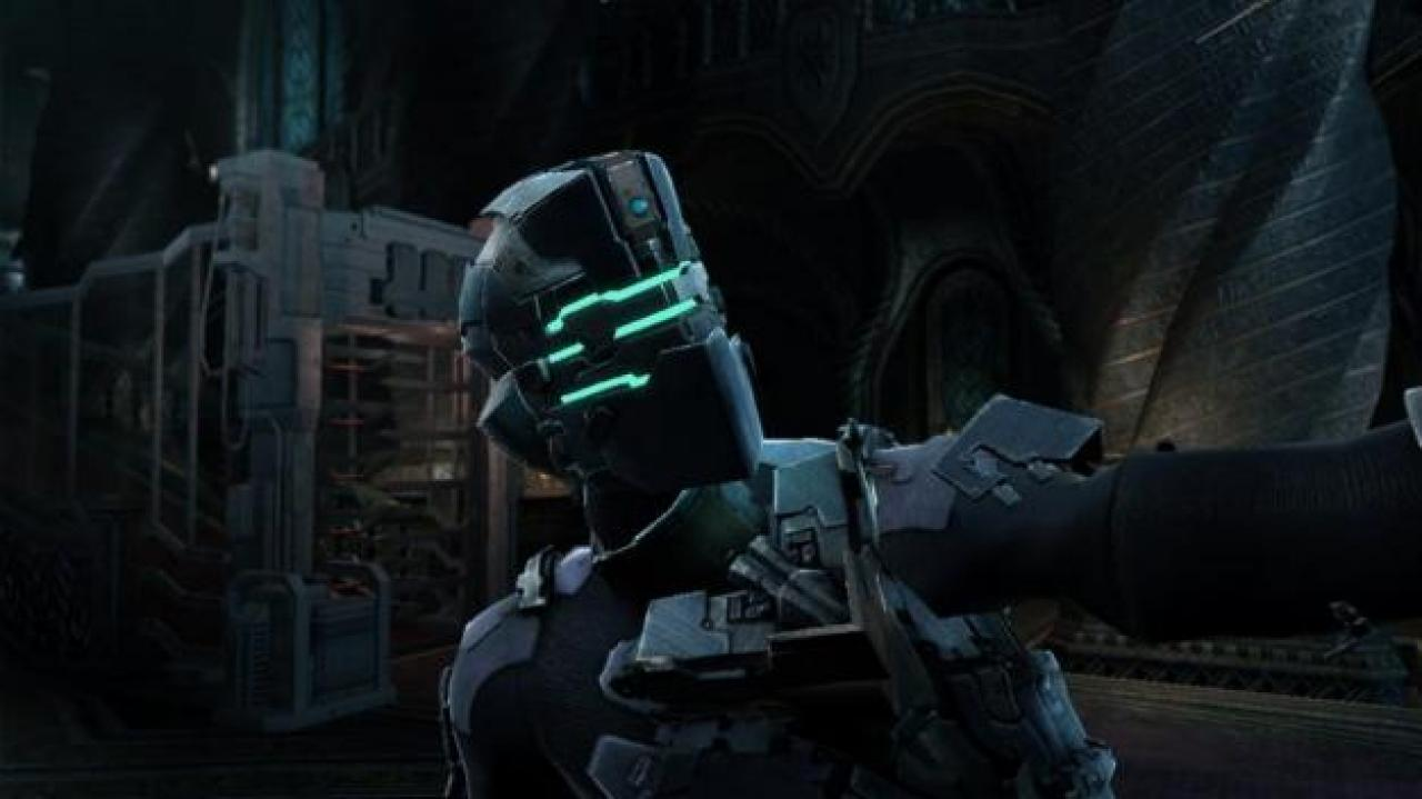 [23/12/09] Dead Space 2: Neue Screenshots vom SciFi-Horror-Shooter (1)