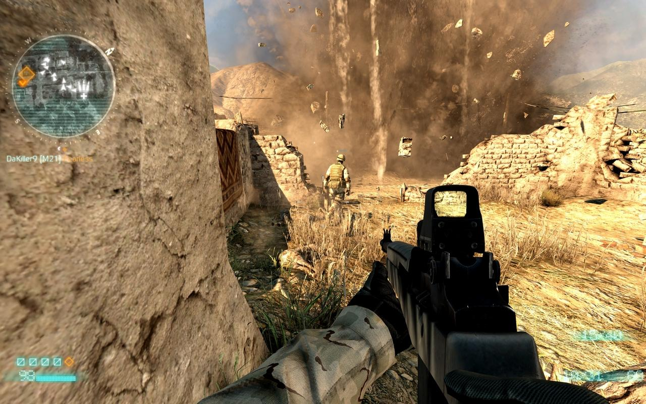 [21/06/10] Medal of Honor MP-Beta with 5.120 x 3.200 pixels (downsampled) (29)