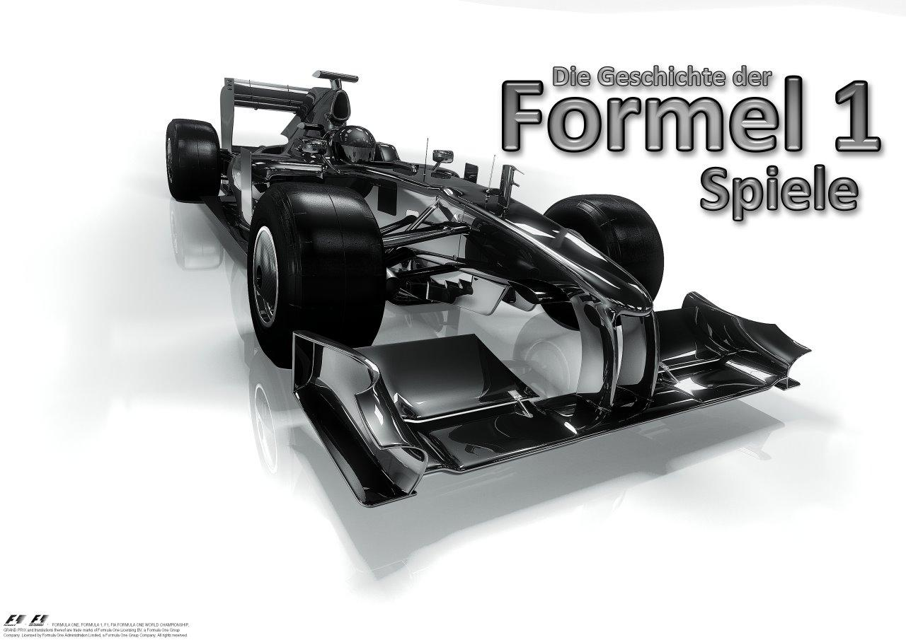 zum start von f1 2011 28 jahre formel 1 spiele f r den pc. Black Bedroom Furniture Sets. Home Design Ideas
