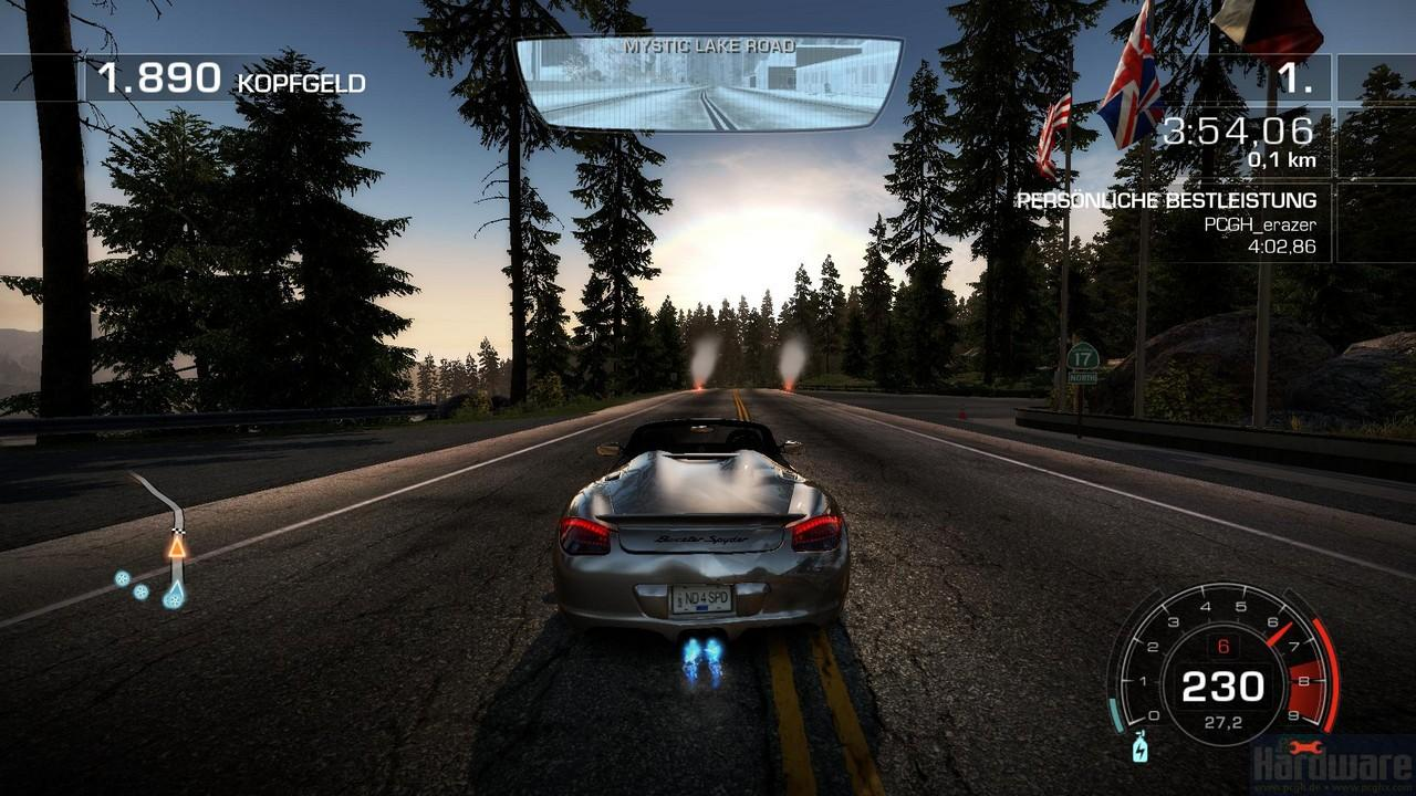 [10/11/10] Need for Speed: Hot Pursuit - minimum settings (25)