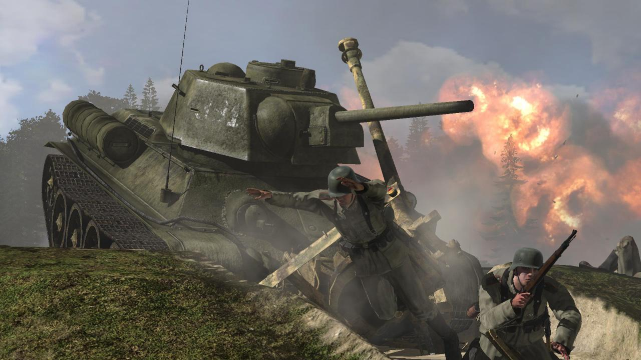 Код Активации Для Iron.Front.Liberation.1944.Reloaded