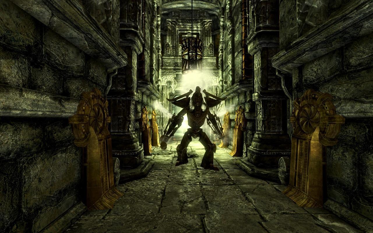 The elder scrolls v: skyrim - extended edition (2011) pc repack razor