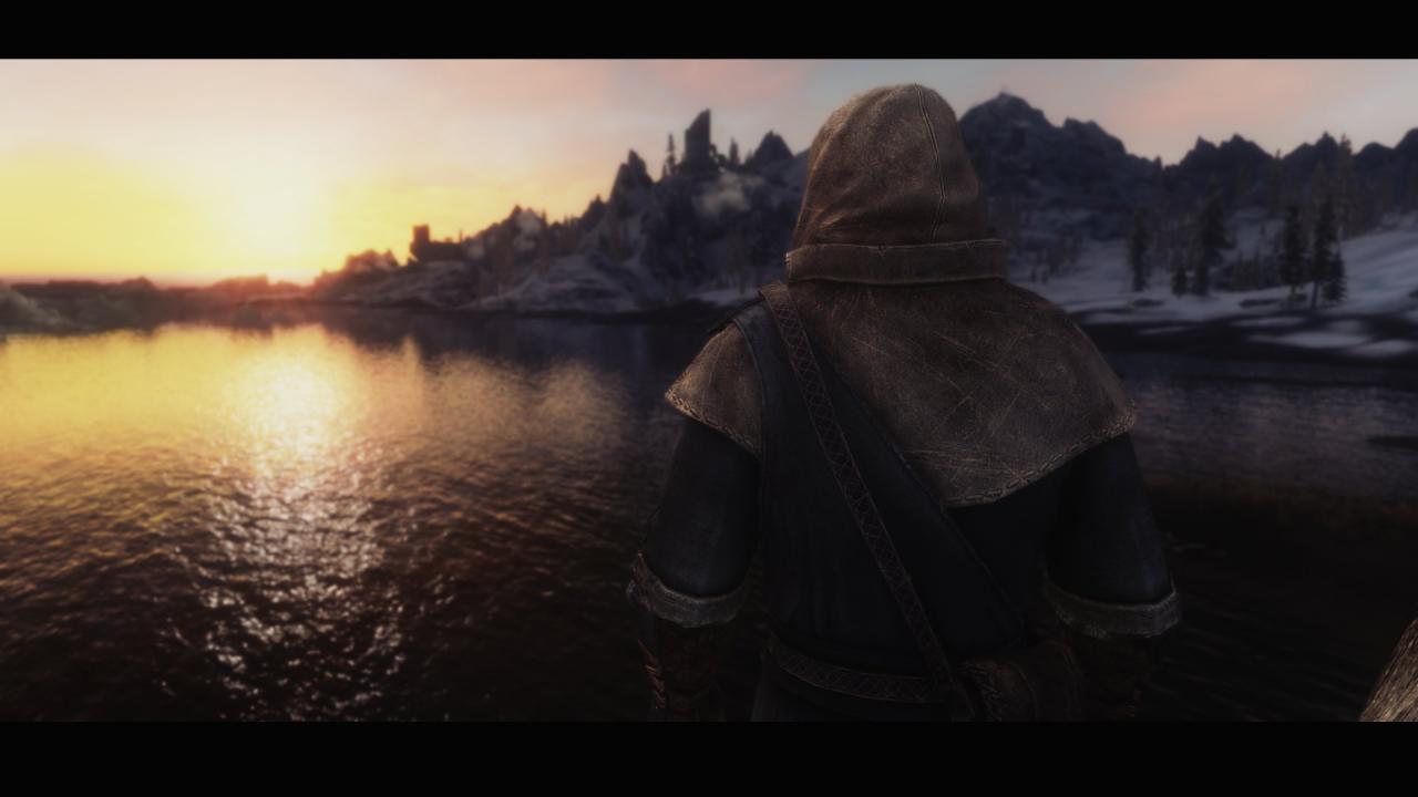 how to find skyrim screenshots
