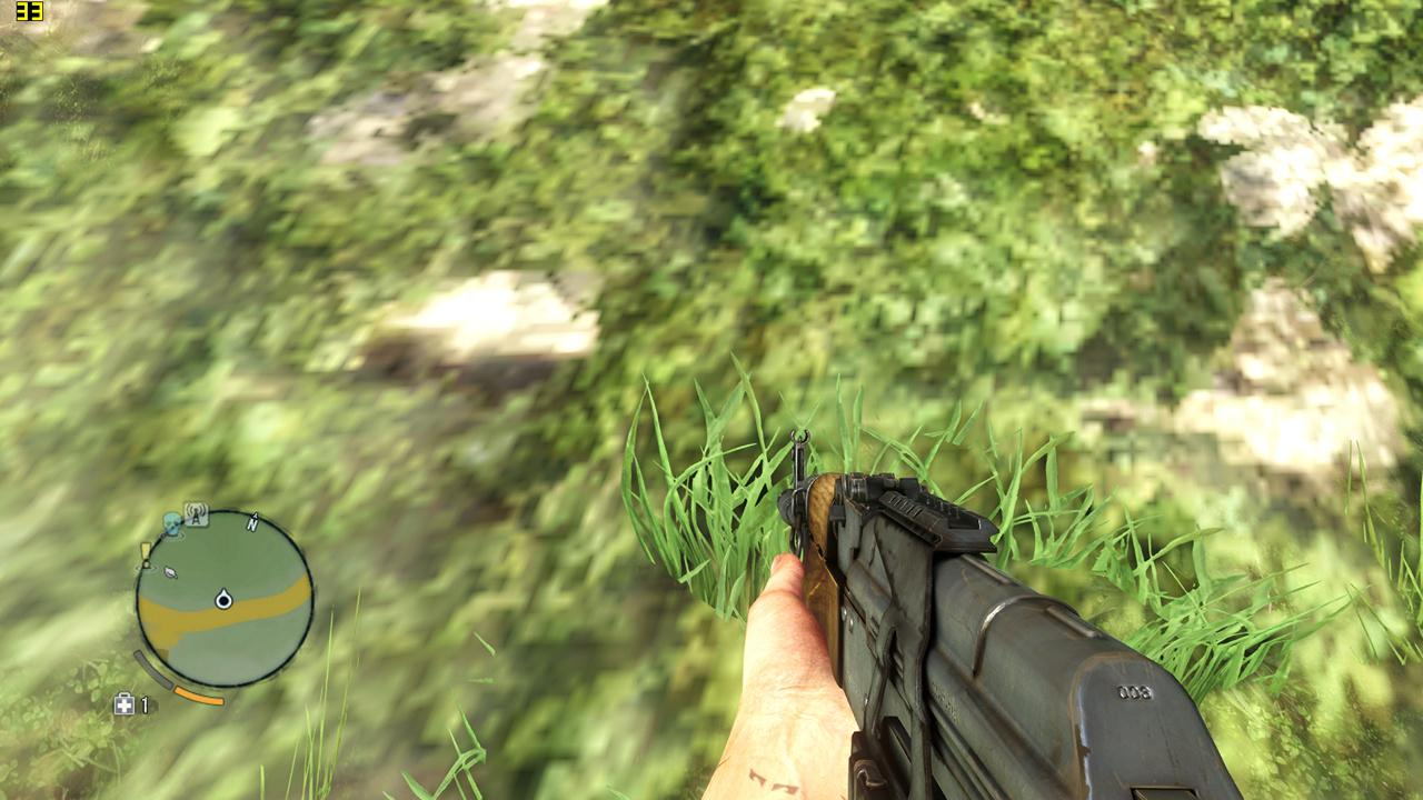 [21/11/12] Far Cry 3 im Test (9)