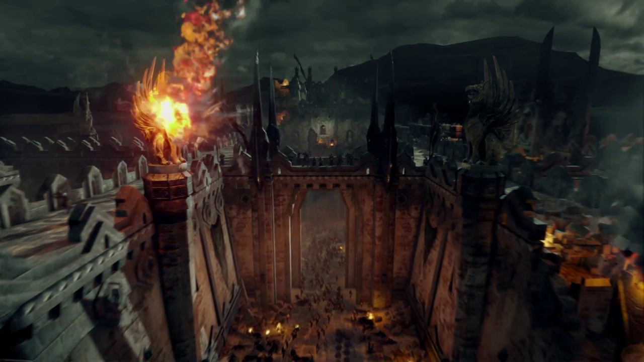 how to take screenshots in dragon age inquisition xbox 1