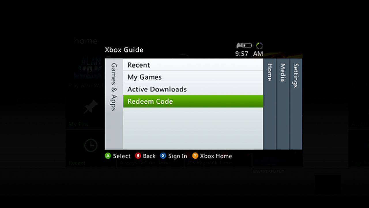 Xbox 360 Free Xbox Live Codes List Free With 25 Characters