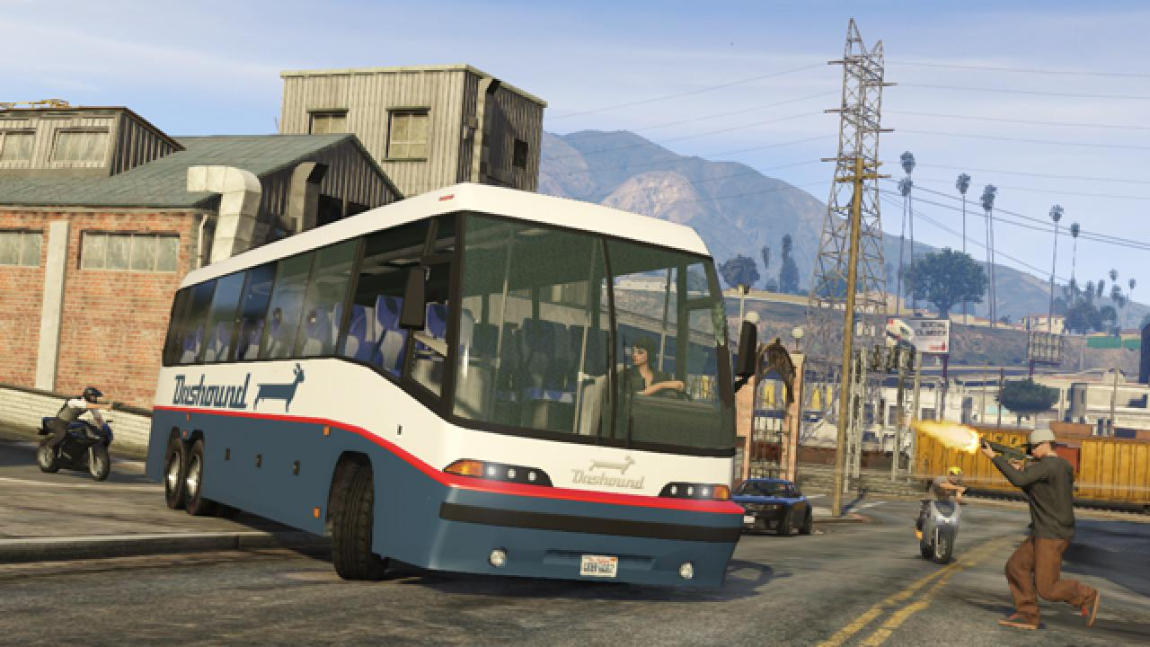 GTA 5: Patch 1.... Gta V Mods Download For Xbox 360