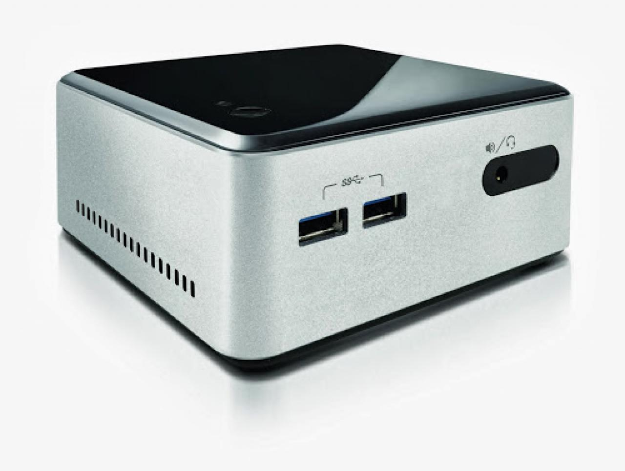 Intel nuc barebone system boxd54250wykh intel i5 integrated graphics