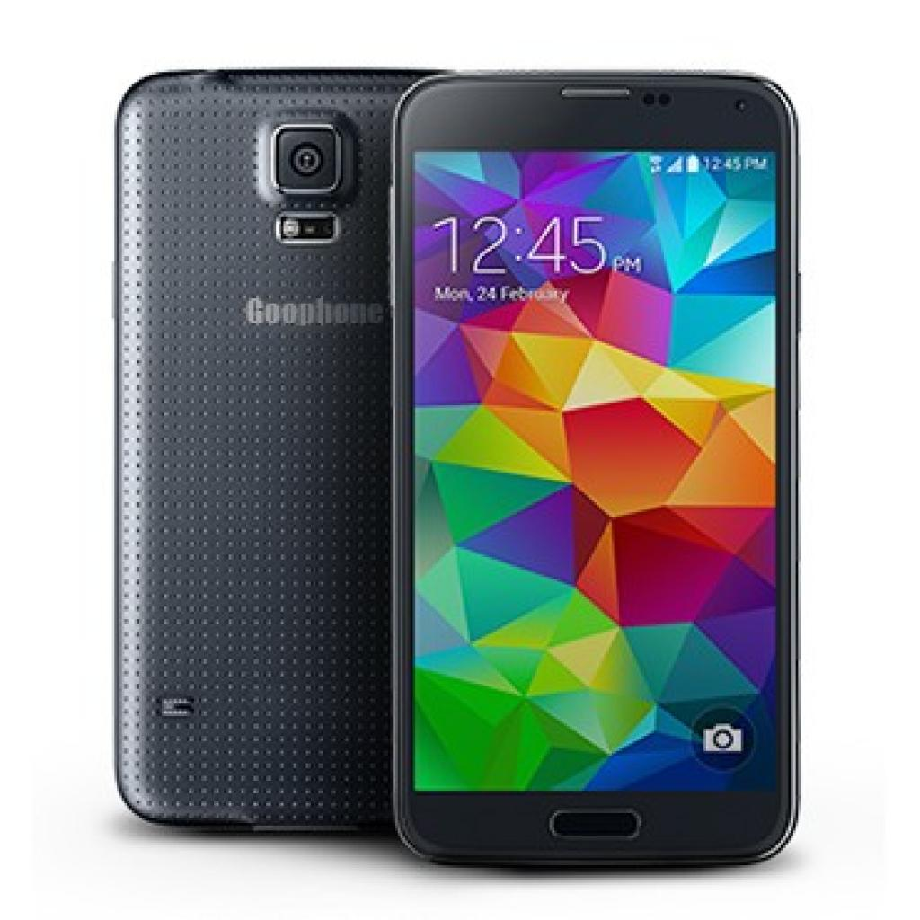 Samsung Galaxy ... Galaxy S5 Sprint Model