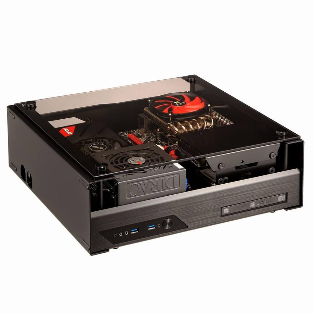 Корпус Cooler Master MasterCase Maker 5 (MCZ-005M-KWN00) w\o PSU