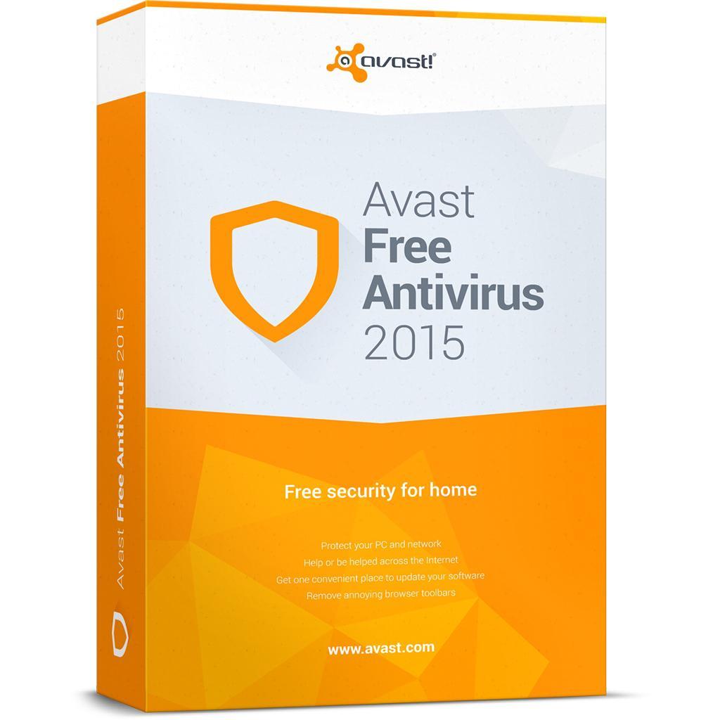 Download Ultimo Avast Free Gratis Descargar