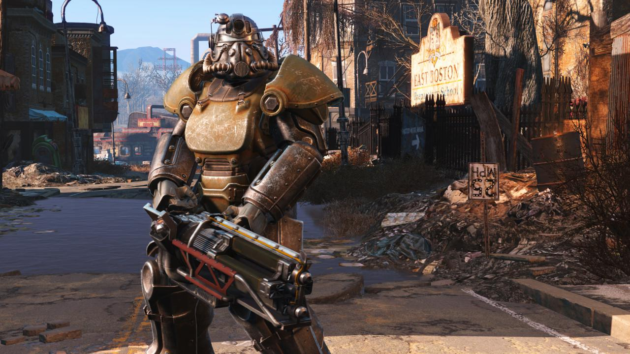 [05/11/15] Fallout 4 - Bestseller 2015 bei Amazon USA