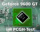 [b]Geforce 9600 GT im PC Games Hardware Review[/b]:   (Bild: PCGH)
